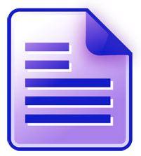 Icone Fichier 2