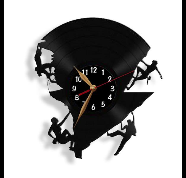 Horloge Escalade